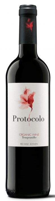 Protocolo Organic Red
