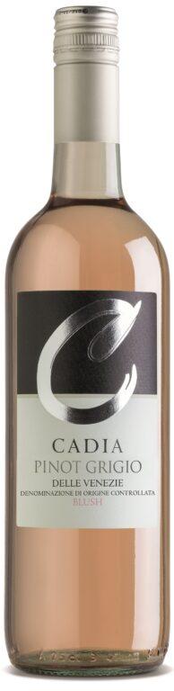 Rosé vin - Cadia Pinot Grigio Blush Delle Venezie