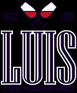 logo luis the marinero